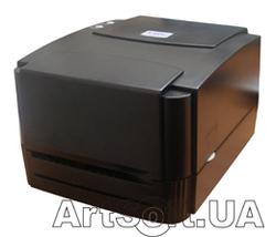 Принтер штрих кода TSC TTP-244 Plus