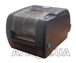 Принтер штрих кода TSC TTP-345