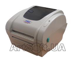 Принтер штрих кода TSC TDP-245 Plus